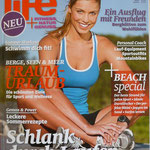 © active life Sommer 2001 Seite 1