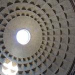 Pantheon-Kuppel