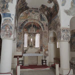Byzantinische Basilika Di San Pietro 9. Jhdt.