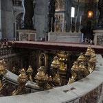Grab von Petrus
