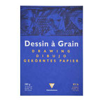 Clairefontaine Dessin à Grain paper
