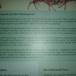 Beschreibung - Wüstegarten