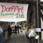 DorfArt 2013