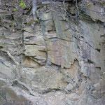 Verwerfungen - ü.380 mio Jahre alt