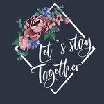 lets stay together en nu echt