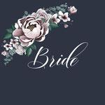 bride design op jasje