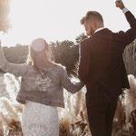 hoera getrouwd