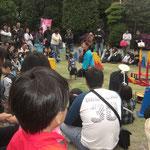 5月 こどもフェスティバル お大師様境内などでGWに合わせて無料参加などの催しを行われています。