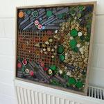 Mosaik-Kunst heute