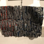 Mosaik-Kunst modern