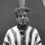 Indigenous climate activist