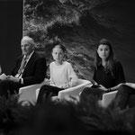 Greta Thunberg & Louisa Neubauer @ COP25 Madrid