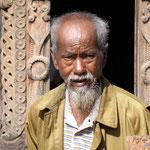 Skepsis in Burma