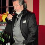 der Wiener Weinkenner Werner M.