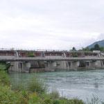 Das 1. Kraftwerk Paternion