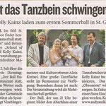 Kleine Zeitung 26.5.2011