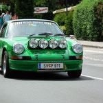 Porsche 911 Bj1972