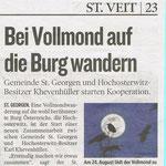 17.8. Kleine Zeitung