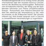 12.7. Gemeinde Zeitung