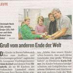 Kleine Zeitung 23.1.2011
