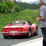 Ferrari Dino 246 GT Bj1974