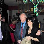 Karl Bodner, nicht nur bei Pensionisten beliebt