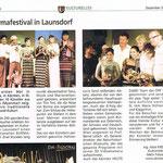 Gemeindezeitung 19.12.2011