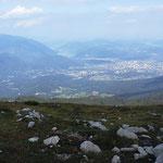 Villach und der Ossiachersee