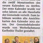 Kärntner Woche 28.12.2011
