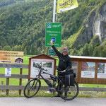 Wieder in Kärnten