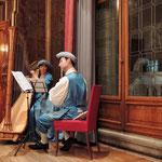 Venezianische Musik zum...