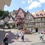Bamberg und...