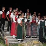 Sängerrunde St. Georgen am Längsee