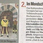 Kleine Zeitung 19.7.2011