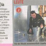 1.5. Kleine Zeitung