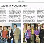 23.7. Gemeindezeitung