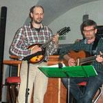 Manfred & Saso