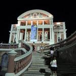 das Opernhaus - Theatro Amazonico