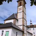 ...beim Kloster Weißenstein