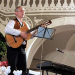 Musikus Peter Weisböck