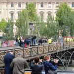 Brücke der Schlösser