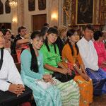 auch aus Burma