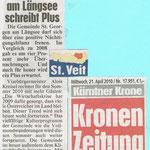 21.4. Kronen Zeitung