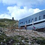 Gipfelhaus