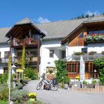 Hotel Landhof Irschen