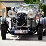 Lagonda T2 Kompressor Bj1930