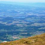 Klopeinersee und Turnersee
