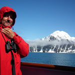 Antarktisches Festland