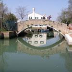 Torcello und...
