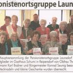 20.6. St. Veiter Stadtblattl